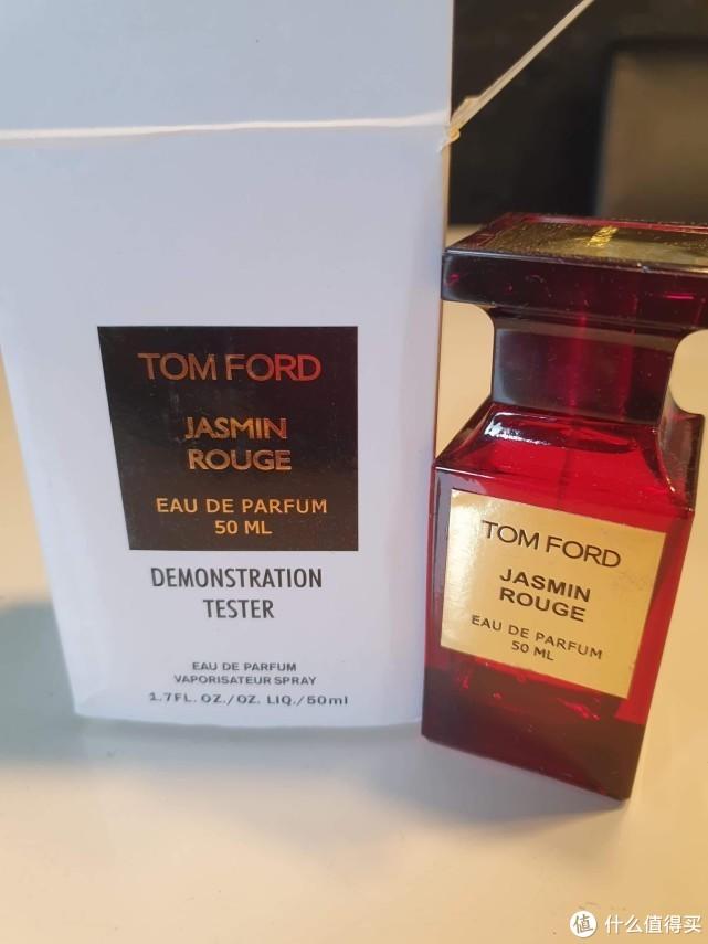 TF 胭脂茉莉 成熟女士不能错过的睡男香香水推荐