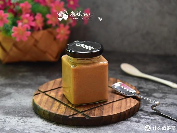 花生酱自己在家就能做,实惠又好吃,多吃提高记忆力