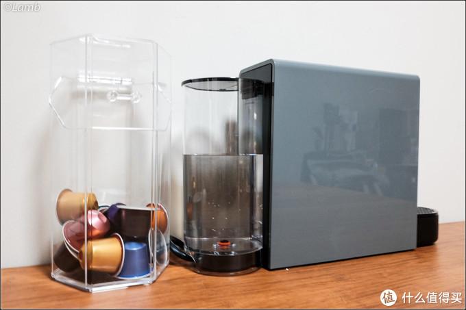 终于剁手心心念念的胶囊咖啡机──Krups Essenza mini 开箱试用