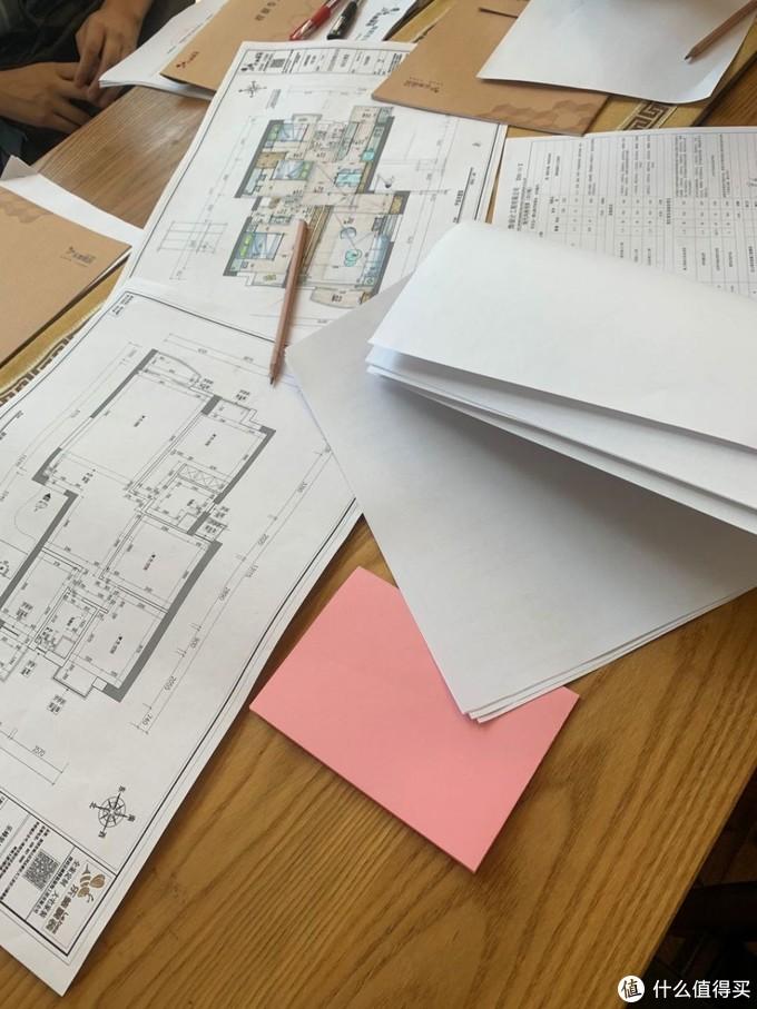 装修100坑——009设计师跟进施工坑