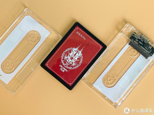 磁带还是硬盘盒?ORICO 磁带式硬盘盒使用感受
