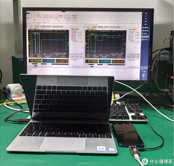 双口多协议:华为首款氮化镓快充评测
