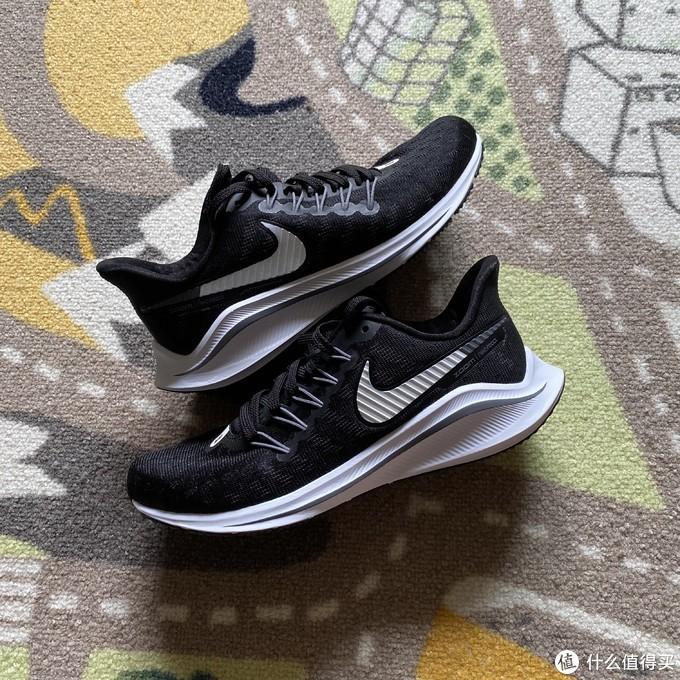 督促减肥买的Nike Air Zoom Vomero 14