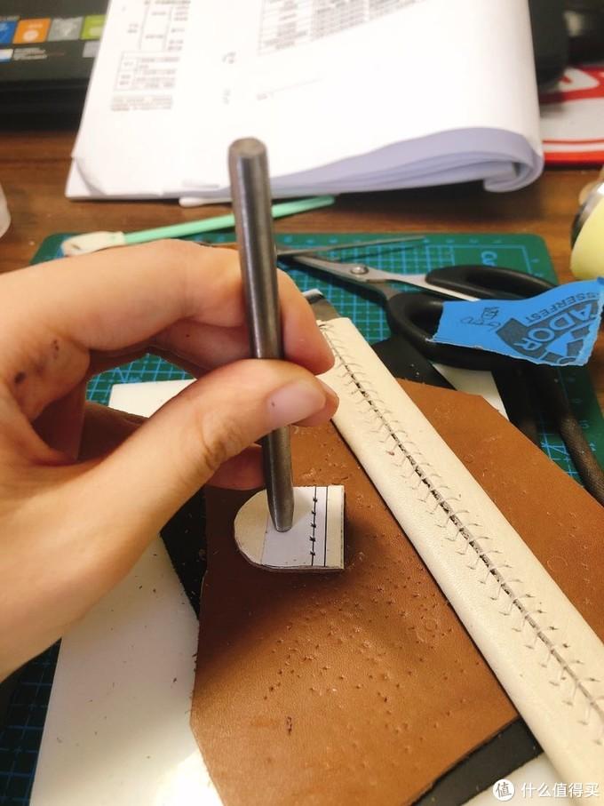 兼顾心意和品质的礼物——手工皮具