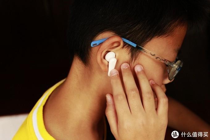 搭配陶瓷天线 Xisem西圣ASN半入耳蓝牙耳机体验