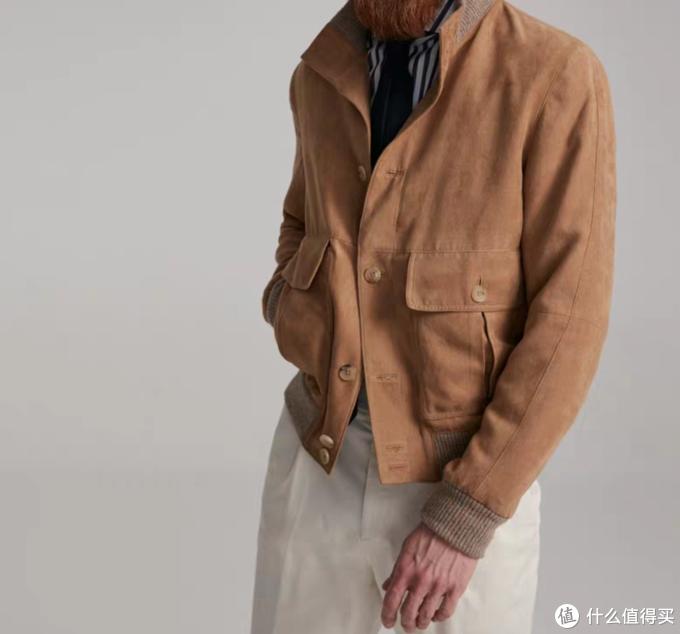 换季买衣,7款经典复刻夹克把你打扮成荷尔蒙爆棚的绅士型男