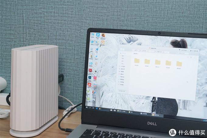 一台主机多人共享,自动备份告别数据丢失,联想个人云存储A1评测