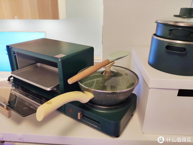 提到省时早餐便不得不说的神仙多功能健康轻食机