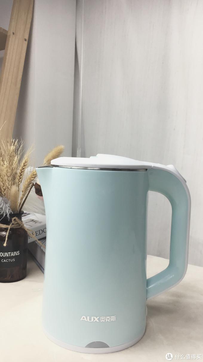 奥克斯电热水壶(买后分享)