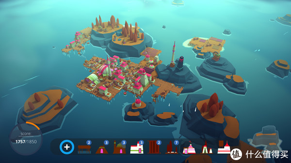 steam折扣游戏推荐影子战术:将军之刃+海岛文明+超级飞行限时史低出售