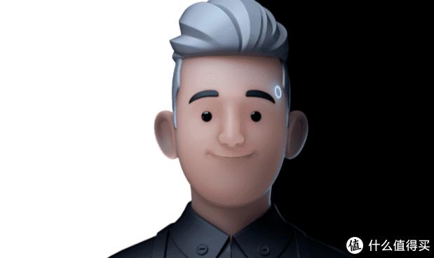 智能管家Edison形象