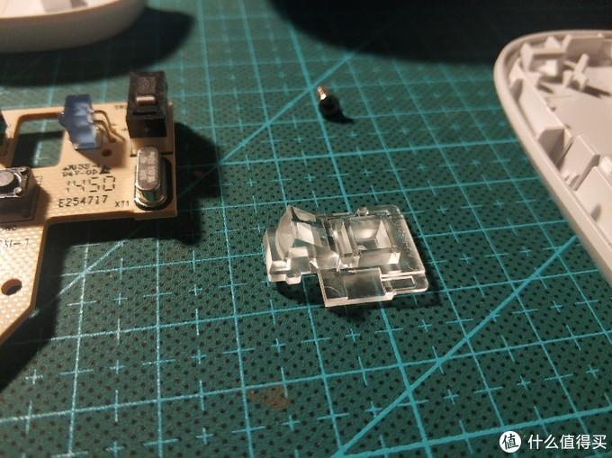 日常捡漏+维修:25元包邮的99新罗技无线键鼠套装