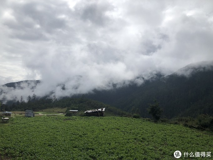 最接近天堂的地方,丽江-香格里拉-奔子栏