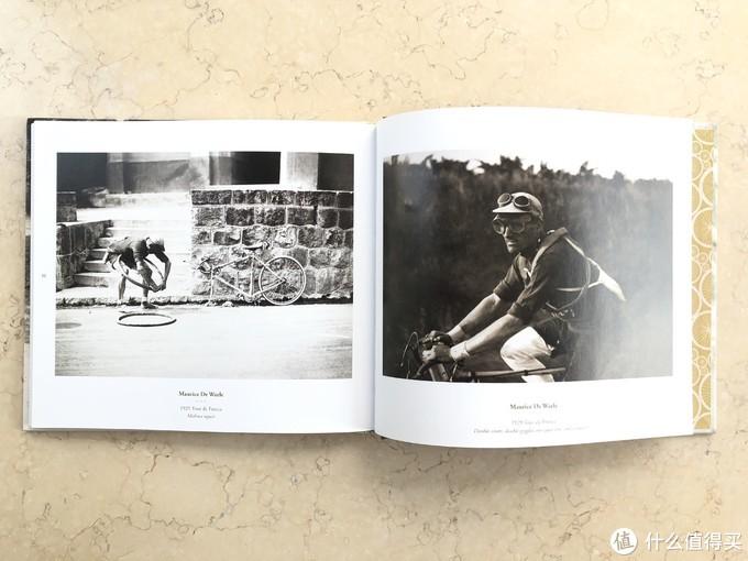 自行车图书推荐:车手和车本身