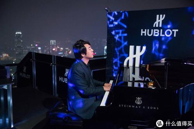 郎朗:不止会撒狗粮的钢琴家!