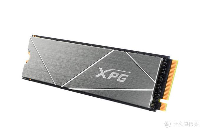 3.9G/s读速、5年质保:ADATA威刚 发布GAMMIX S50 Lite M.2固态硬盘