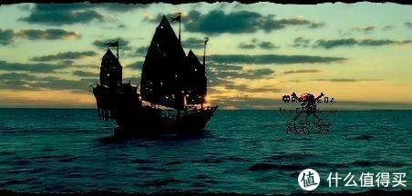 手机里的航海故事:大船王之海怪日记