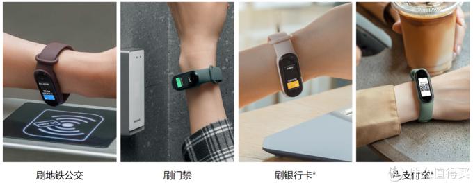 小米手环5 NFC版开箱评测,从5个方面窥探惊艳产品力!