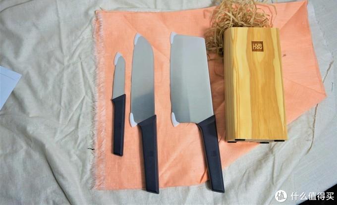 米家好物---玩转厨房,随你所想,火候青春版厨刀使用体验