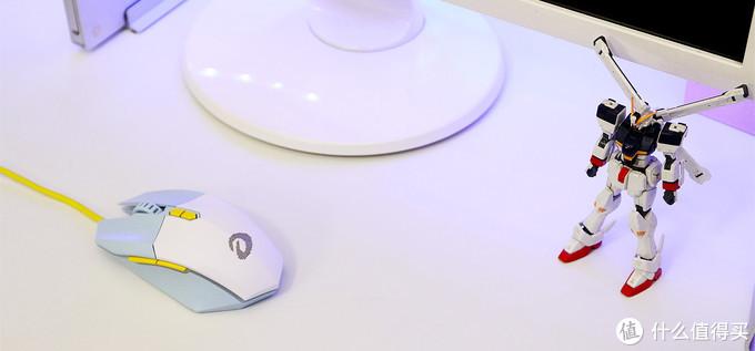 便宜,轻量化,好用,高性价比 达尔优EM910超轻鼠标