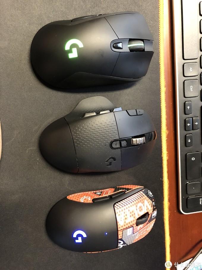 中间是G604
