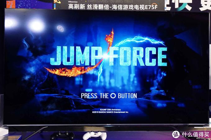 主机游戏体验提升利器?!海信游戏电视对比简评