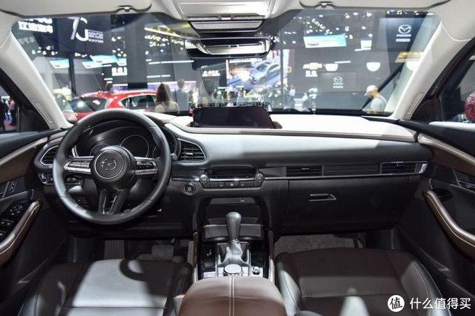 新车速递:马自达3昂克赛拉/CX-30 2.0L压燃发动机版本来了