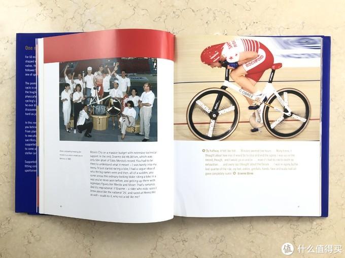 """当时像Obree这样有创新想法的车手有很多,只不过UCI一一将这些改造归为""""违禁"""""""