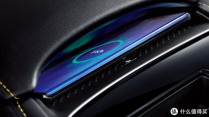 新车速递:荣威i6 MAX正式上市