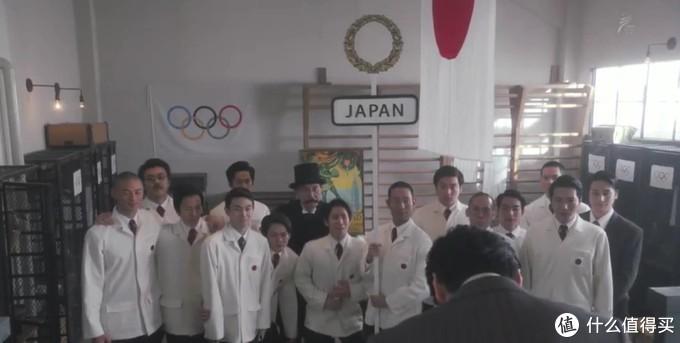 一部大河剧 就好像一本历史书 — 2019年度大河剧《韦驮天~东京奥运的故事》(上)