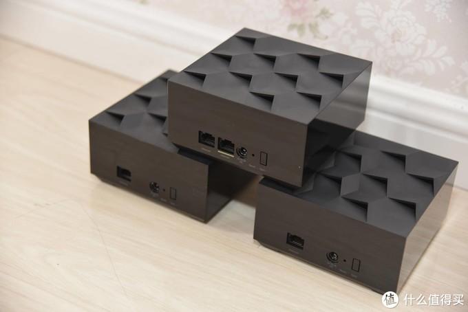 大户型网络不发愁,网件MK63路由器:Wifi 6+Mesh分布式组网一步到位