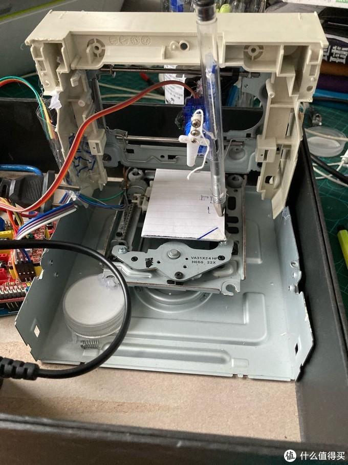 咸鱼入手3D打印机,记录即将开启的折腾之旅