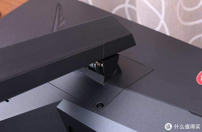 240Hz 快速 IPS 面板,微星 MAG251RX 电竞游戏显示器上手玩