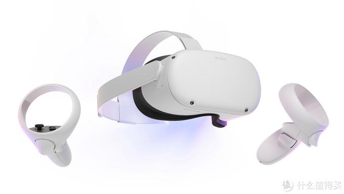 Oculus Quest 2发布,首发骁龙XR2,带来更好沉浸VR体验