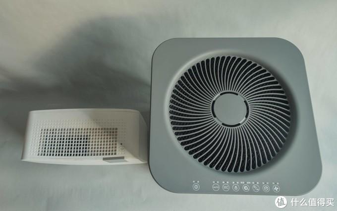 净化器买大?买小?PM2.5为999极限爆表状态时谁的效率更高?