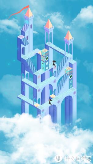【高评】好游戏推荐:还记得那座纪念碑谷吗?