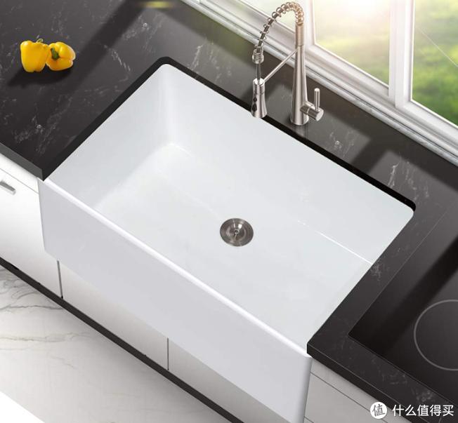 不锈钢or花岗岩,买水槽到底我该怎么选?