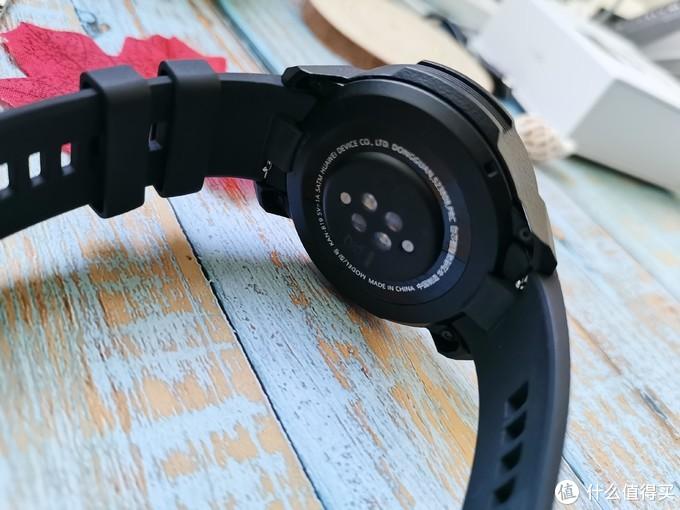 年轻运动化,专为年轻群体打造的智能手表—荣耀手表GS Pro