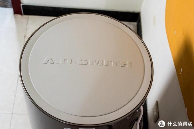 升温快保温强,无需更换镁棒-史密斯(A.O.SMITH)60升电热水器E60MDF