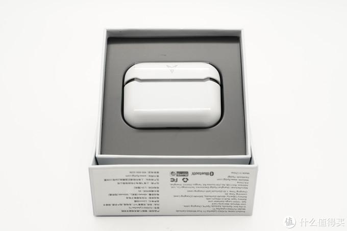 拆解报告:飞智科技 银狐T1 真无线蓝牙耳机