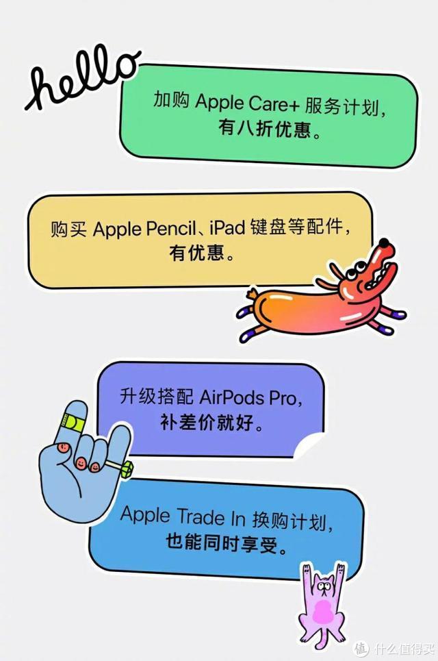 2020款iPad Air正式发布,我却入手了ipad pro