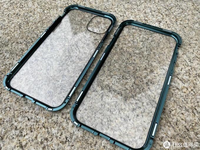 来自魅族16s的警告:手机壳一定要买真正防摔的,不然……