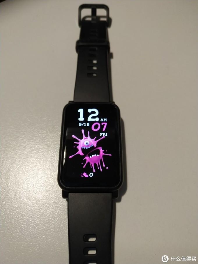 荣耀Watch ES简单使用体验(对比荣耀Watch2)