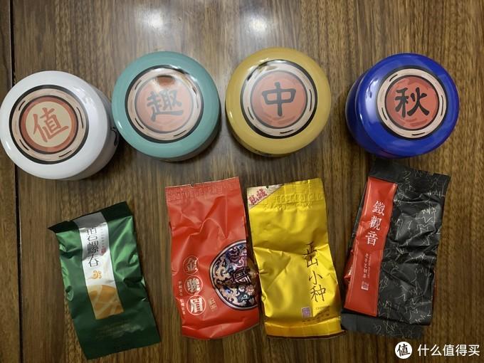 这个礼盒很中国,值得买月饼礼盒暖人心!