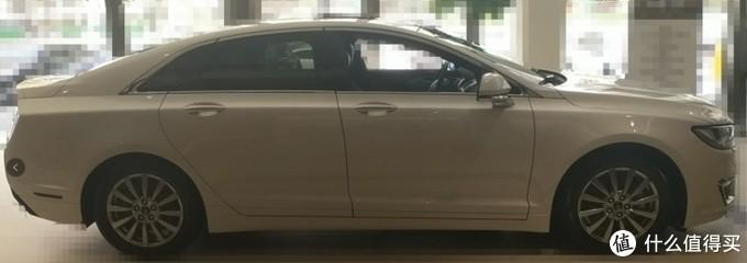 林肯MKZ:空间优化大师,卖车全靠捡漏