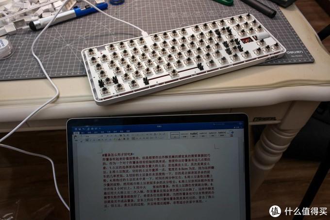 动动手,把入门机械键盘调教成你用不起的样子