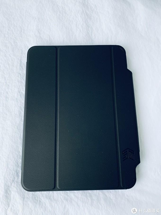 戴套到底舒不舒服——STM DUX StudioiPadPro 保护壳