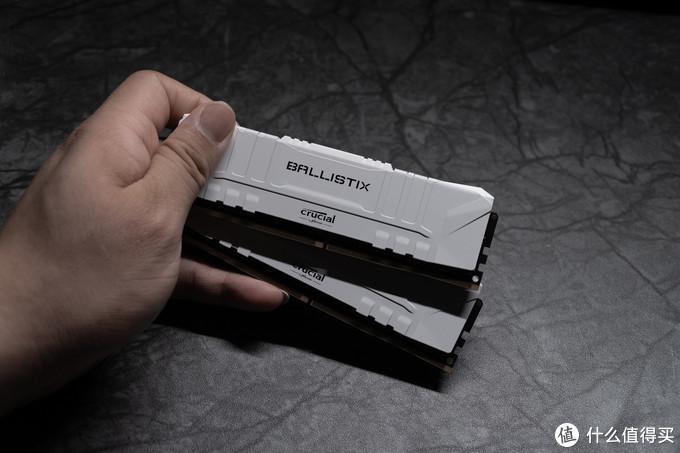 让3900XT用上4600MHz内存!两套英睿达铂胜内存开箱简测