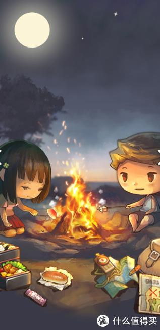 昭和风游戏!最温暖的治愈之风!