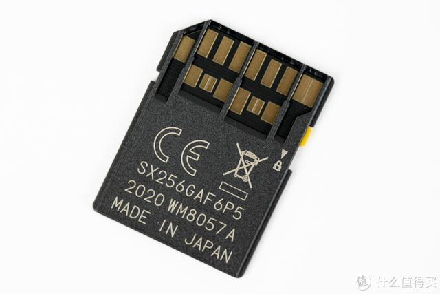 超高速USH-II存储卡,铠侠(原东芝存储)高端 SD卡评测